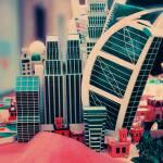 """Dubai, my Town"" by su-graphic"
