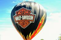 hd balloon