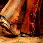 """""""Cowboy Spurs"""" by EduardoMuriedas"""