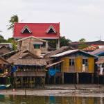"""Calbayog City Harbor Dwellers"" by awgilmore"