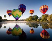 Pittsfield Balloon Festival