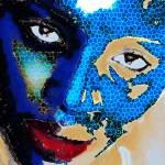 """Masked"" by LeeAnnAlexander"