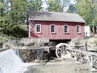 MorningStar Mill-2