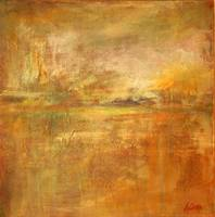 Contemporary Landscape Painting
