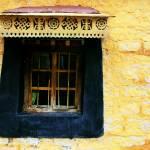 """Monastery Window"" by chrissuderman"