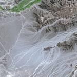 """""""Nazca lines (Peru) : Satellite Image"""" by astriumgeo"""