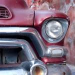 """San Miguel Mexico Old Car / Automobile"" by Philadelphia_photographer"