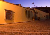 San Miguel Mexico 530 AM Sweet Morning Light
