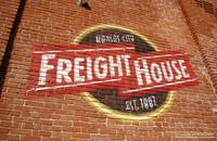Freight House District Logo