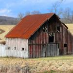 """the barn in my recurring dream"" by jakigoodphotography"