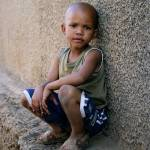 """Child in Kliptown, S. Africa"" by jeff-the-intern"