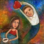 """""""I Love You A Latte"""" by christinekerrick7"""