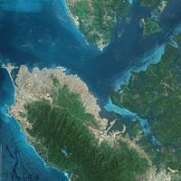 Freetown (South Africa) : Satellite Image