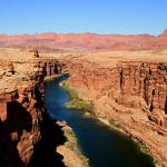 """Colorado River"" by rayjacque"