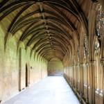 """Lincoln Cloister"" by davidtownsend"