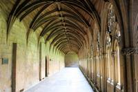 Lincoln Cloister