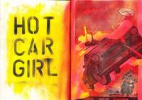 Hot Car Girl