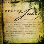 """Prayer of Jabez"" by dallasdrotz"
