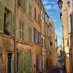 """Marseilles Street"" by benedwards"
