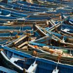 """Seaport of Essaouira"" by GerardKremer"