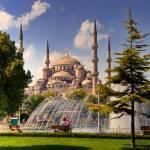"""""""Sultan Ahmet Camii"""" by GerardKremer"""