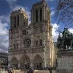 """Notre Dame de Paris"" by GerardKremer"