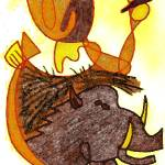 """""""Frey"""" by Polylerus"""