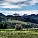 """Methow Valley 4"" by peacelane"