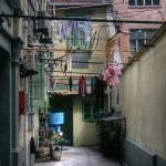 """""""Shanghai Alleyway II"""" by benedwards"""