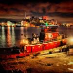 """""""DSC_0496tug boat"""" by Capizzi"""
