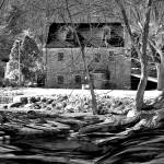 """DSC_0004Mill by the stream"" by Capizzi"
