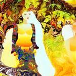 """meditation"" by aviaterry"