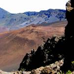 """Haleakala Crater, Maui II"" by PerspectivePhotography"