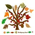 """Bright Autumn"" by wkarl"