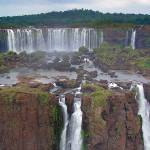 """Iguassu Falls"" by photologues"