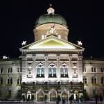 """Bundeshaus"" by photologues"