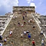 """Kukulkan Piramyd, Chichén Itzá, Mexico"" by jmhdezhdez"