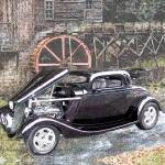 """Orionshope 1939 Ford Coupe"" by orionshope"