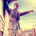 """Bill Shankly"" by simonbarrow"