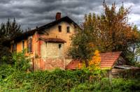 macedonian-house
