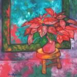 """the three-legged stool"" by anagoldberger"