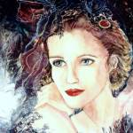 """""""Fair Lady"""" by allinghamcarlson"""