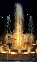 Fountain Dance