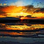 """Geyser Gazing"" by desertskiesphotography"