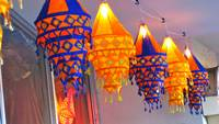 Colorful Indian Lights