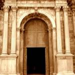 """""""The Entrance to Basilica of Bom Jesus"""" by robinngeorge"""