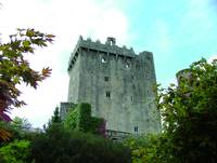 Blarney Castle Cork, Ireland