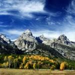 """Teton Panorama"" by desertskiesphotography"