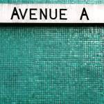 """Avenue A"" by jodimckee"