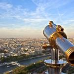 """Paris"" by easyshutter"